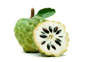 Anón fruta