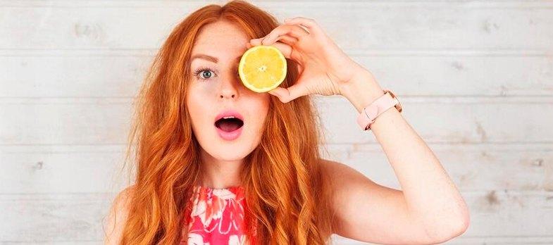 Limón Cosmética Natural