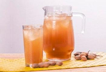 agua de tamarindo receta