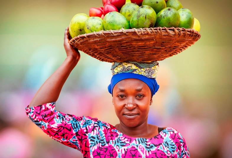 Propiedades de los mangos africanos