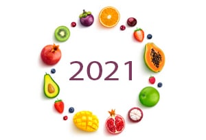 Temporada de las frutas: calendario en España