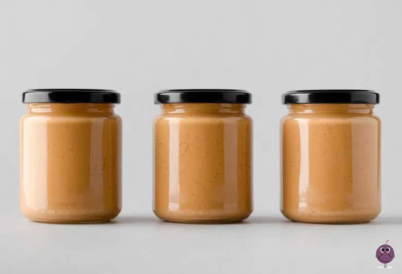 mantequilla de anacardos casera receta