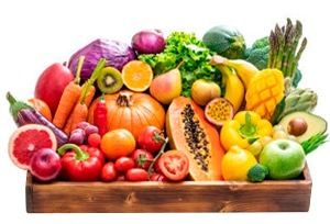 Cómo conservar frutas en casa